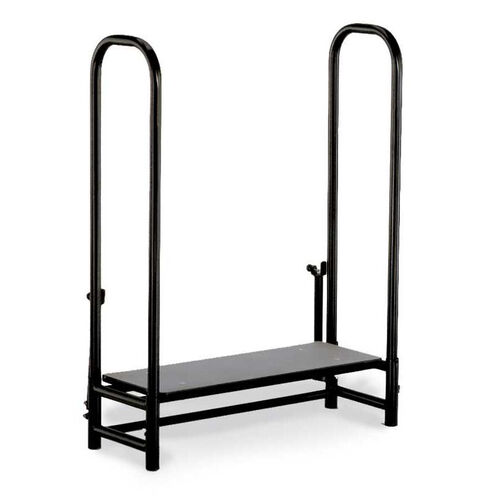 Our Slip Resistant Portable Stages and Riser Steps with Hand Rails - 36