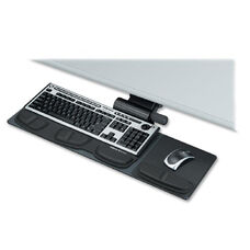 Fellowes Professional Srs Compact Keyboard Tray