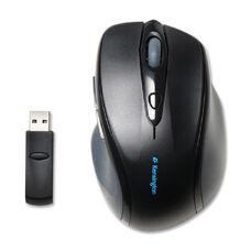 Kensington 2.4Ghz Wireless Optical Mouse