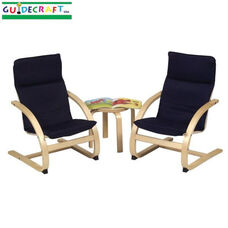 Kiddie Rocker Chair Set