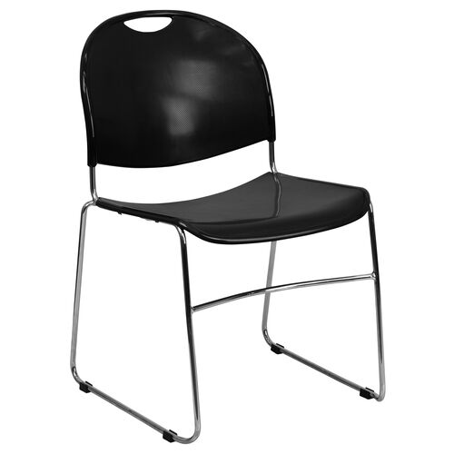 Our HERCULES Series 880 lb. Capacity Ultra Compact Stack Chair with Frame is on sale now.