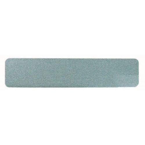 Ritz Deco Series Radius Blue Fabric Wrapped Bulletin Board - 12