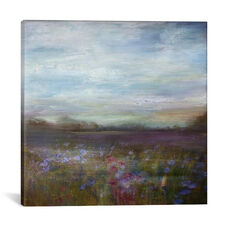 Meadow by Symposium Design Gallery Wrapped Canvas Artwork