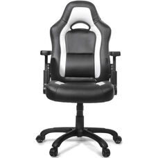 Mugello Ergonomic Enhanced Gaming Chair - White