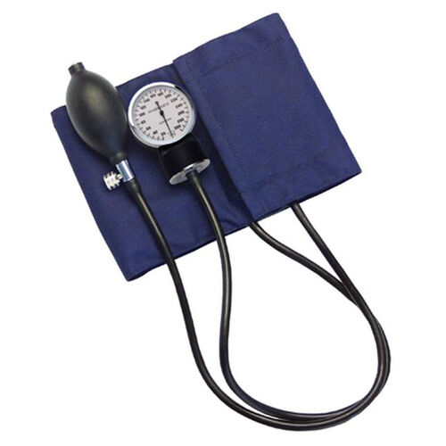 Our Superior® Sphygmomanometer with Latex Tube Bladder and Zippered Carry Bag is on sale now.