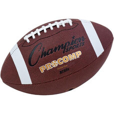 Pro Comp Series Junior Size Football