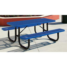 Supervisor Extra Heavy Duty Table