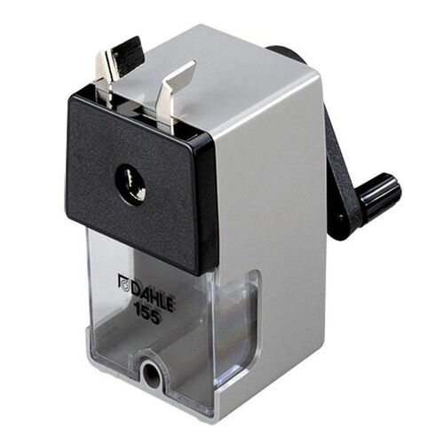 Our Dahle Professional Rotary Pencil Sharpener is on sale now.