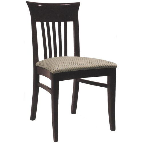 775 Side Chair with Upholstered Seat Board - Grade 1