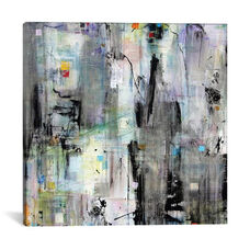 My Time by Jason Forcier Gallery Wrapped Canvas Artwork