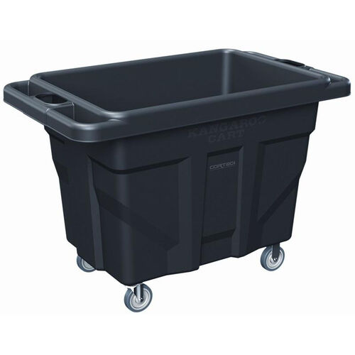 Our Kangaroo 100% Recycled Heavy Duty Multi-Purpose Cart - Black is on sale now.