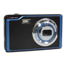 5MP Digital Camera with Flash and 2.4