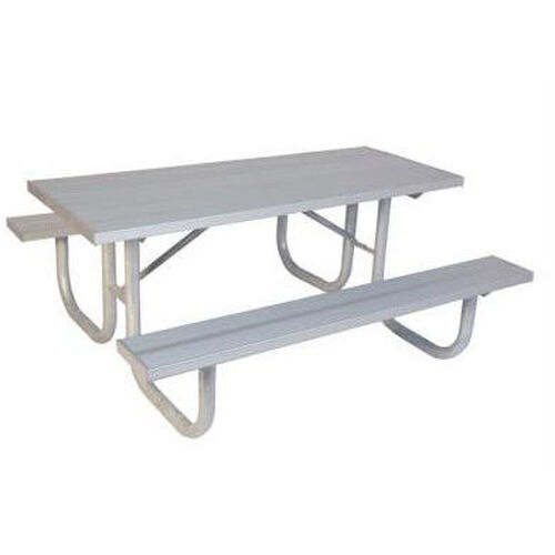 Our Aluminum Extra Heavy Duty Table is on sale now.