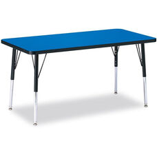 KYDZ 6413JC Ridgeline Activity Table