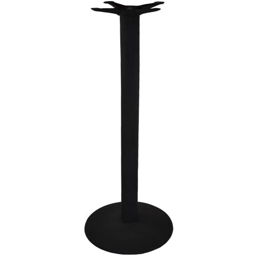Advantage 17-in. Round Bar Height Bar & Restaurant Table Base
