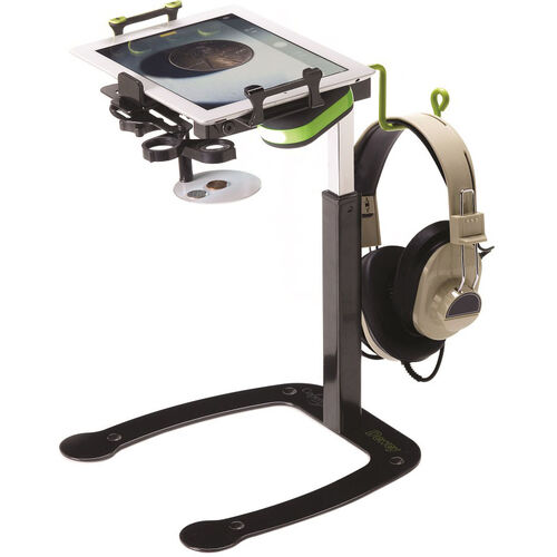 Our Dewey the Document Camera Stand with Microscope and Light - 10.75