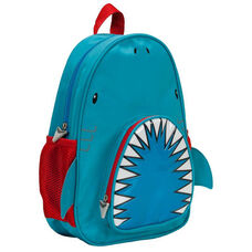 My First Back Pack - Shark