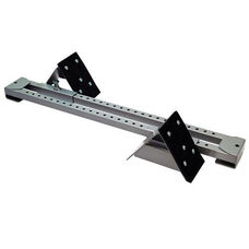 Competition Steel Starting Block