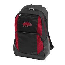 University of Arkansas Team Logo Closer Backpack