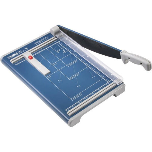 Our DAHLE Professional Guillotine Paper Cutter - 12