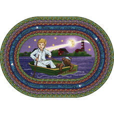 Row Your Boat Rug