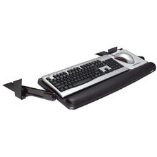 3M Adjustable Underdesk Keyboard Drawer