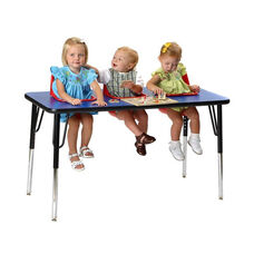 3 Seat Toddler Table