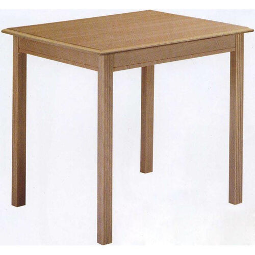 Our 830 Square Guest Table is on sale now.