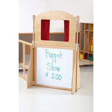 Puppet Theater - 35.5