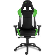 Verona Pro Premium Gaming Chair - Green