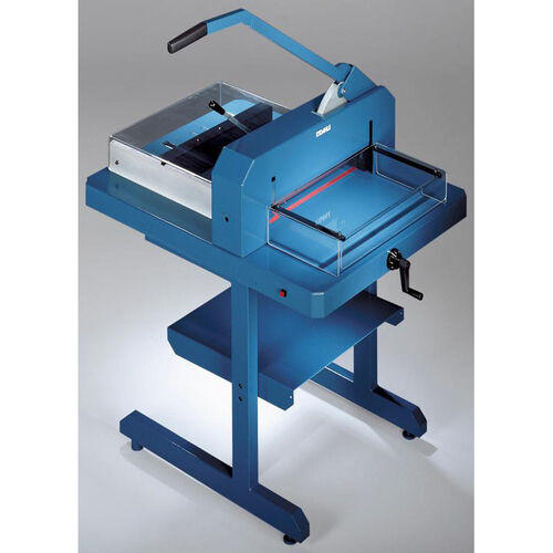 Our DAHLE Professional Stack Paper Cutter - 18.625