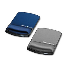 Fellowes Mouse Pad / Wrist Support - 0.9