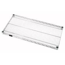 Chrome Wire Shelf