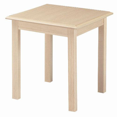Our 819 End Table is on sale now.