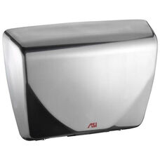 Roval Steel Cover Automatic Hand Dryer