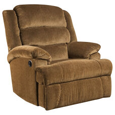 Big & Tall 350 lb. Capacity Aynsley Amber Microfiber Recliner