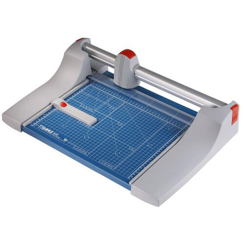 Our DAHLE Premium Rolling Trimmer - 14.125