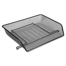 Lorell Letter Tray - Side Load - 14 -1/4