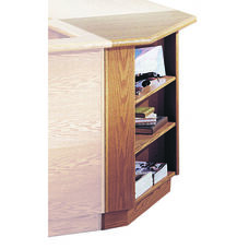 Vision 90 Degree Angled Corner Unit