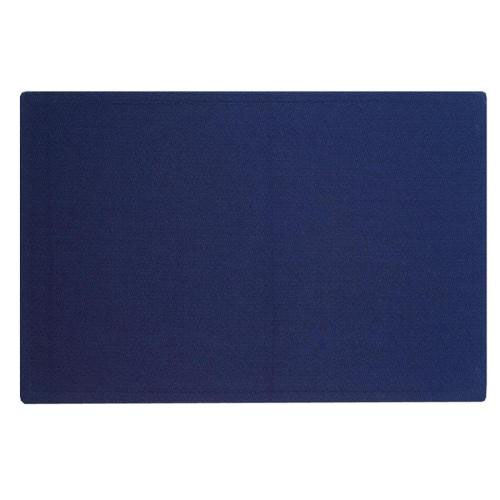 Our Quartet Fabric Bulletin Board -Frameless -Hardware Incld. -4