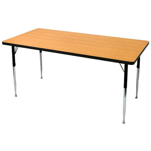 Our Classic Series Particleboard Activity Table is on sale now.