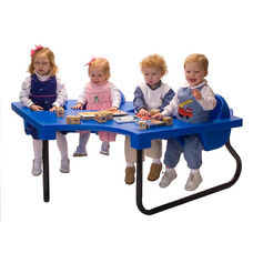 4 Seat Junior Table