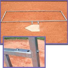 Adjustable Steel Batter