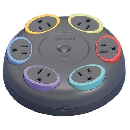 Our Kensington Smartsockets Tabletop Surge Protector is on sale now.