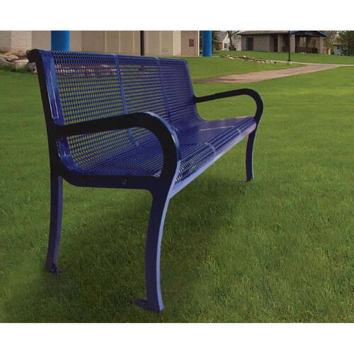 Our Lexington Bench with Back is on sale now.