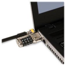 Kensington Clicksafe Combination Ultra Laptop Lock