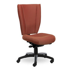 Monterey II 400 Series High Back Swivel and Seat Height Task Chair