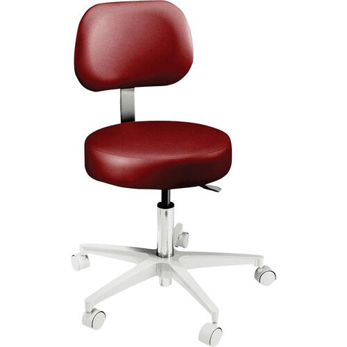 Our ST-2000 Series - Operator Stool with Stitched Upholstery is on sale now.