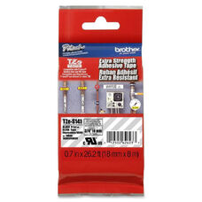 Brother TZ Series Industrial Tape - 0.75