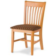 Henry Armless Guest Chair - Grade 3